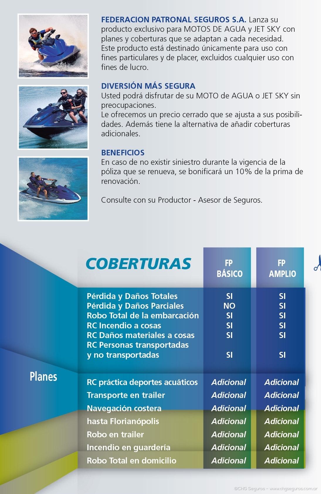 seguros motos de agua y jet sky 2