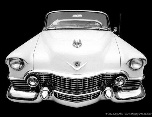 1954 Cadillac Eldorado Convertable